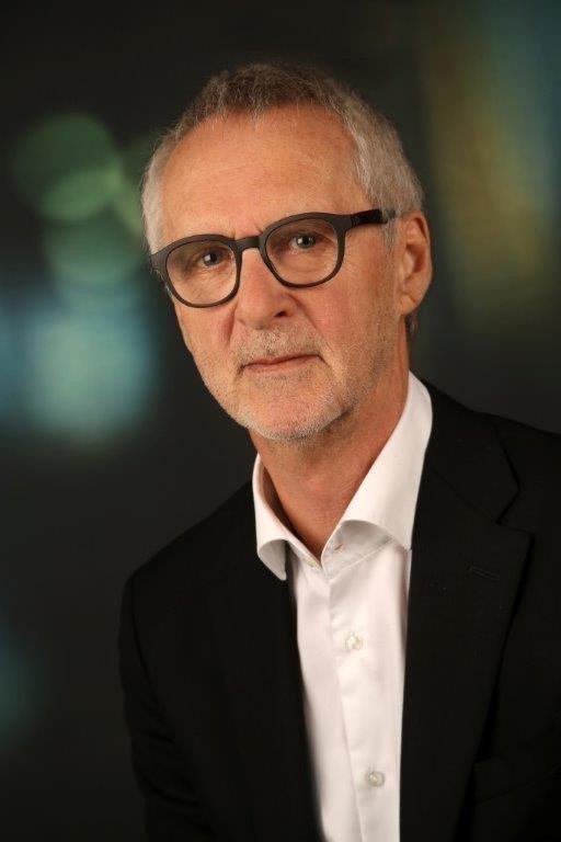 Portrait von Univ. Prof. DI Kurt Völkl - Lehrender an der UNI Graz, Managementberater