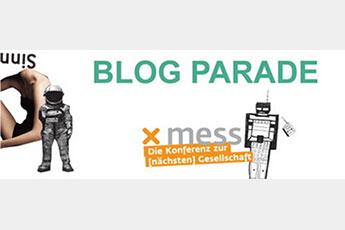 Blogparade Thesen zur naechsten Gesellschaft